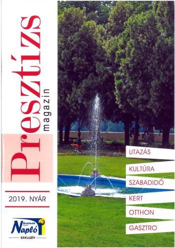 Presztizs Magazin