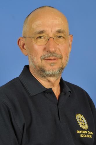 Horvát Gyula