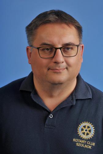 Mészáros István