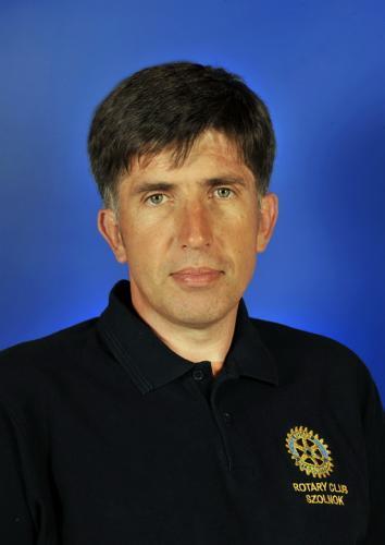 Czeglédi Sándor - Titkár II.